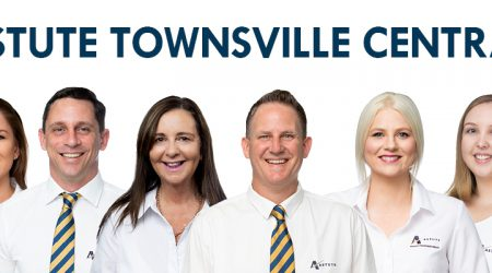 Townsville Central